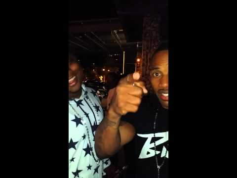 T.Boston and Love and Hip-Hop Nikko