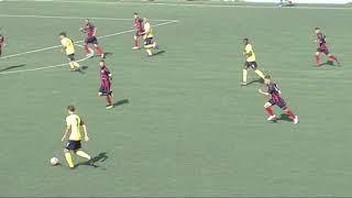 Serie D Girone E Pomezia-Ponsacco 1-3