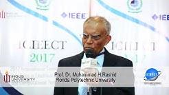Dr  Muhammad H Rashid