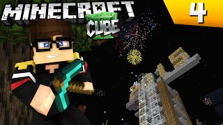 Minecraft Cube SMP S2: EP4 - Happy New Year! Thumbnail