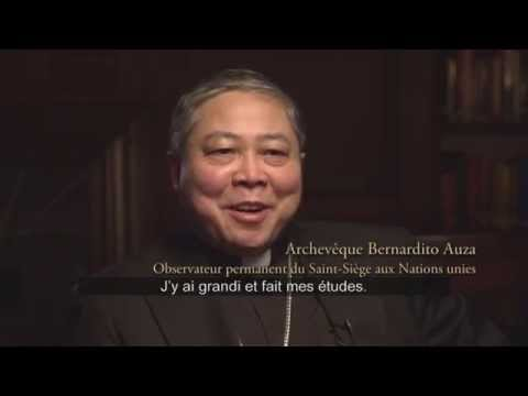Mgr Bernardito Auza