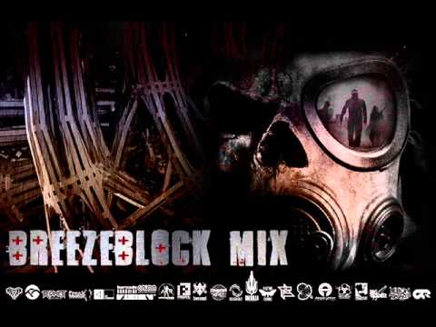 TERMIT - BREEZEBLOCK MIX