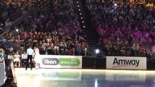 Video Tsao Chihi - Never Forget you by Angela Chang (2014 ARTISTRY ON ICE, TAIPEI ARENA) download MP3, 3GP, MP4, WEBM, AVI, FLV Maret 2017