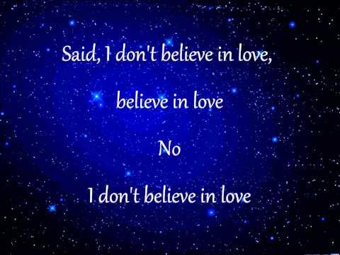 Laura Izibor - Can't Be Love (lyrics)