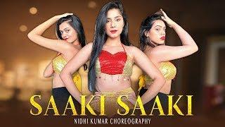 Baixar Saaki Saaki   Musafir   Bollywood Dance   Nidhi Kumar Choreography ft. Anrene & Dhruvi