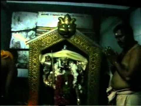 Sri Kothakonda Veerabhadra Swamy Temple Puja Vidanam -1
