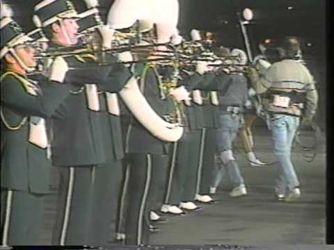 Maryville Marching Spoofhounds Macy's trip video