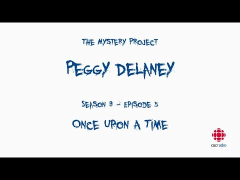 Caterina Scorsone in Peggy Delaney S03E05 - Once Upon A Time (December 8, 2001)