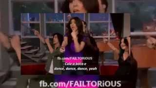 Victorious Cast - Shut Up