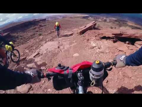White Rim Trail: Bike-Tour durch Canyonlands National Park (Utah)