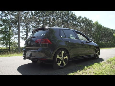 MK7 GTI Stage 2 Package | MAPerformance Sound Clips And Review