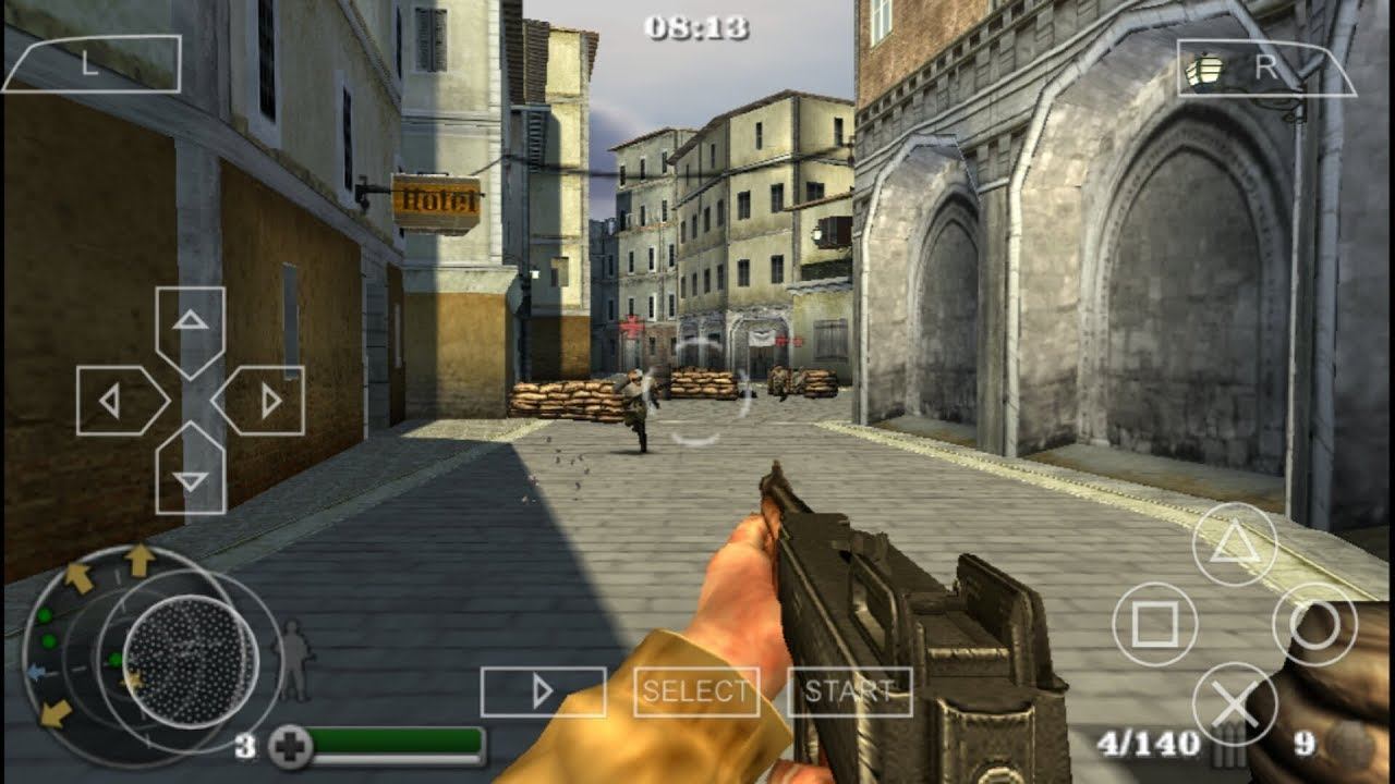 medal of honor download for android