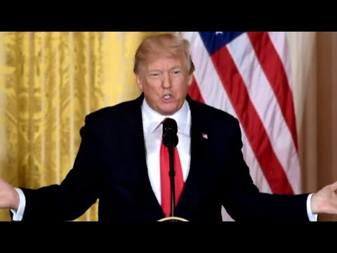 Trump makes crude remarks about immigration