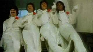 The Rutles - Piggy In The Middle Backwards