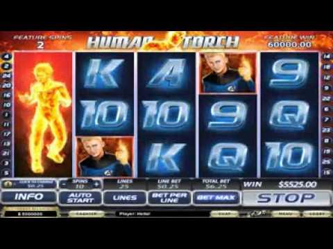 Video William casino