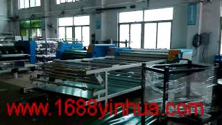 Automatic Hydraulic Hot Stamping Machine Supplier|Heat Transfer Machine|Heat Press Printing Machine