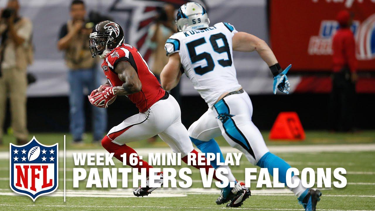 panthers vs falcons - photo #44