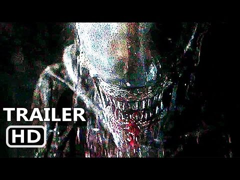 Thumbnail: АLIEN: COVENАNT Official Movie Clips Trailer (2017) Horror, Аlien Movie HD