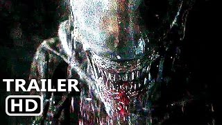АLIEN: COVENАNT Official Movie Clips Trailer (2017) Horror, Аlien Movie HD