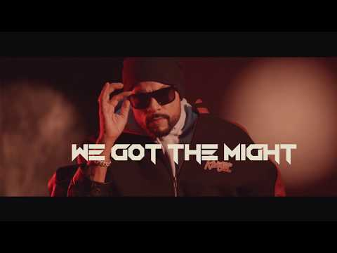 Bohemia | Robo The Punjabi Lion Anthem |  Official Music Video