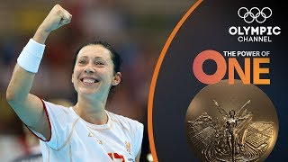 "How the ""Fighting Lionesses"" won Montenegro's sole Olympic medal 