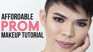 AFFORDABLE PROM MAKEUP TUTORIAL 2018 (PHILIPPINES) | ALL UNDER 400 PESOS! | Kenny Manalad Mp3