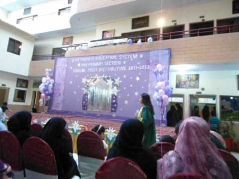 metropolis school annual function karachi,gulberg campus(girls)