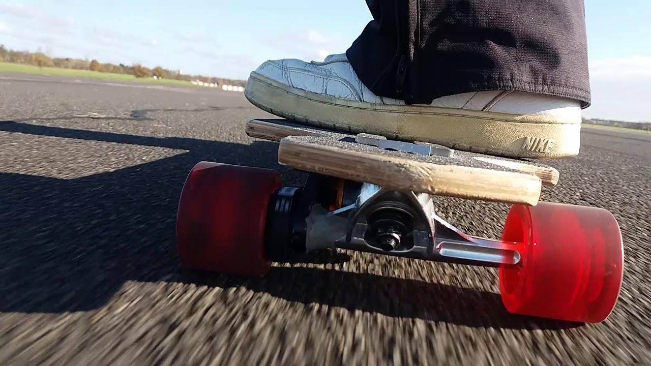 Elektro Longboard Selber Bauen : elektro skateboard selber bauen e skateboard testfahrt ~ Watch28wear.com Haus und Dekorationen