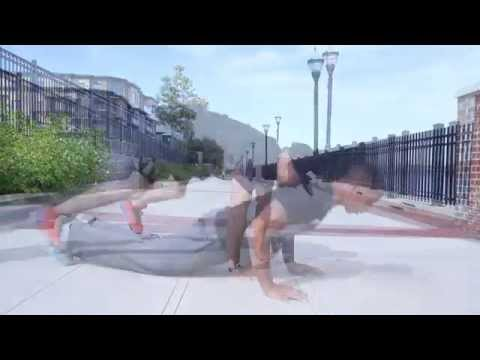 How To Do Freestyle Push Ups