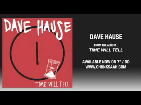 """Dave Hause - """"Meet Me At The Lanes"""""""