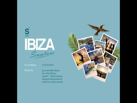 Ibiza Sensations 182 @ Supperclub Cruise Amsterdam 22nd February