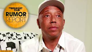 Russell Simmons Steps Down From Companies After Sexual Assault Allegations