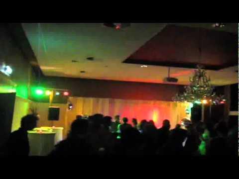 DJ drive in show disco drive in show houten Bruiloften DJ Dance Factory Zuid Holland