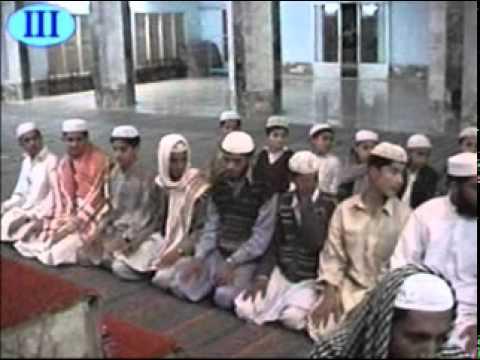 Islamic Children CD - Abdullah Kay Rozo Shub - Par...