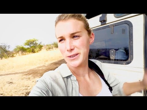 The ULTIMATE Serengeti Safari Experience!!
