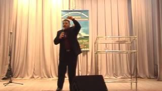 Пастор Ян И сошел Дух Святой в телесном виде