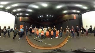 Curso: Ambisonics aplicado a videos 360