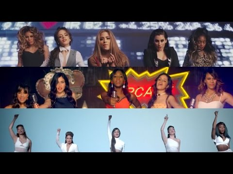 Fifth Harmony Mashup: Worth It, Sledgehammer & Miss Movin On