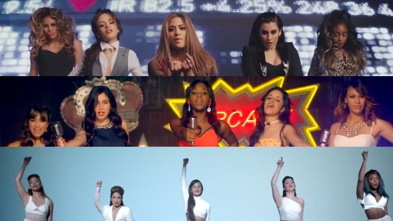 sledgehammer fifth harmony music video. sledgehammer fifth harmony music video r