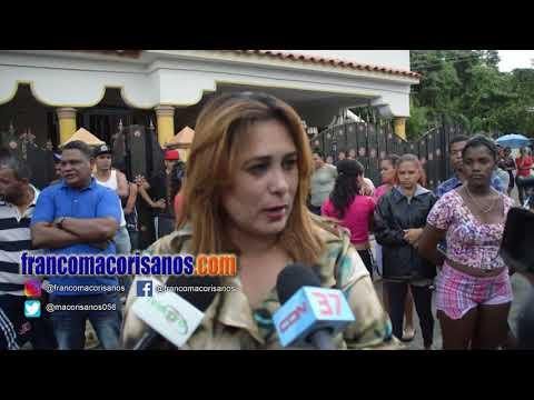 Ex vicealcaldesa explica como hombre ultimó su pareja y luego se suicidó en SFM