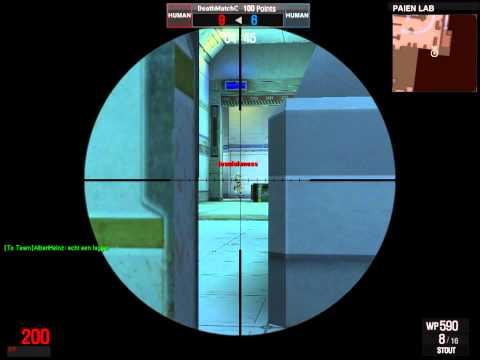 Sniper@Wolfteam