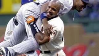 7/9/02: 2002 All-Star Game @  Miller Park, Milwaukee