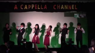 "一橋大学 Acappella Units - The First Cry 新歓ライブ2017 ""Acappella ..."