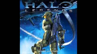 Halo Legends OST - High Charity Suite (II)