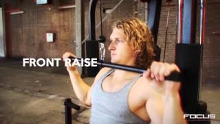 Home Gym Unit 2 - Focus Fitness