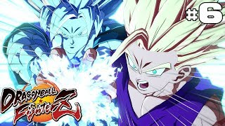 Dragon Ball FighterZ - Let's Play #6 [FR] thumbnail