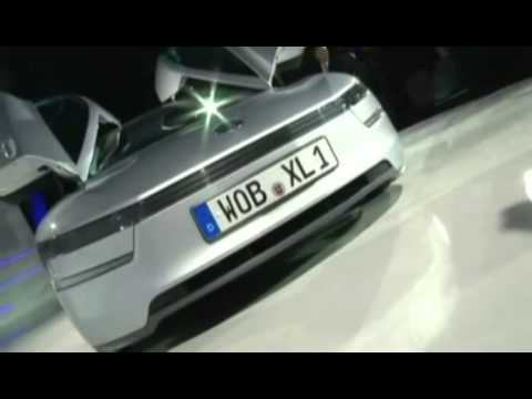 Volkswagen XL1 SURELY THE MOST ECONOMIC & REASONABLY PRICED PRODUCTION CAR EVER!!!!,