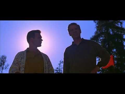 Donnie Darko teljes film magyarul