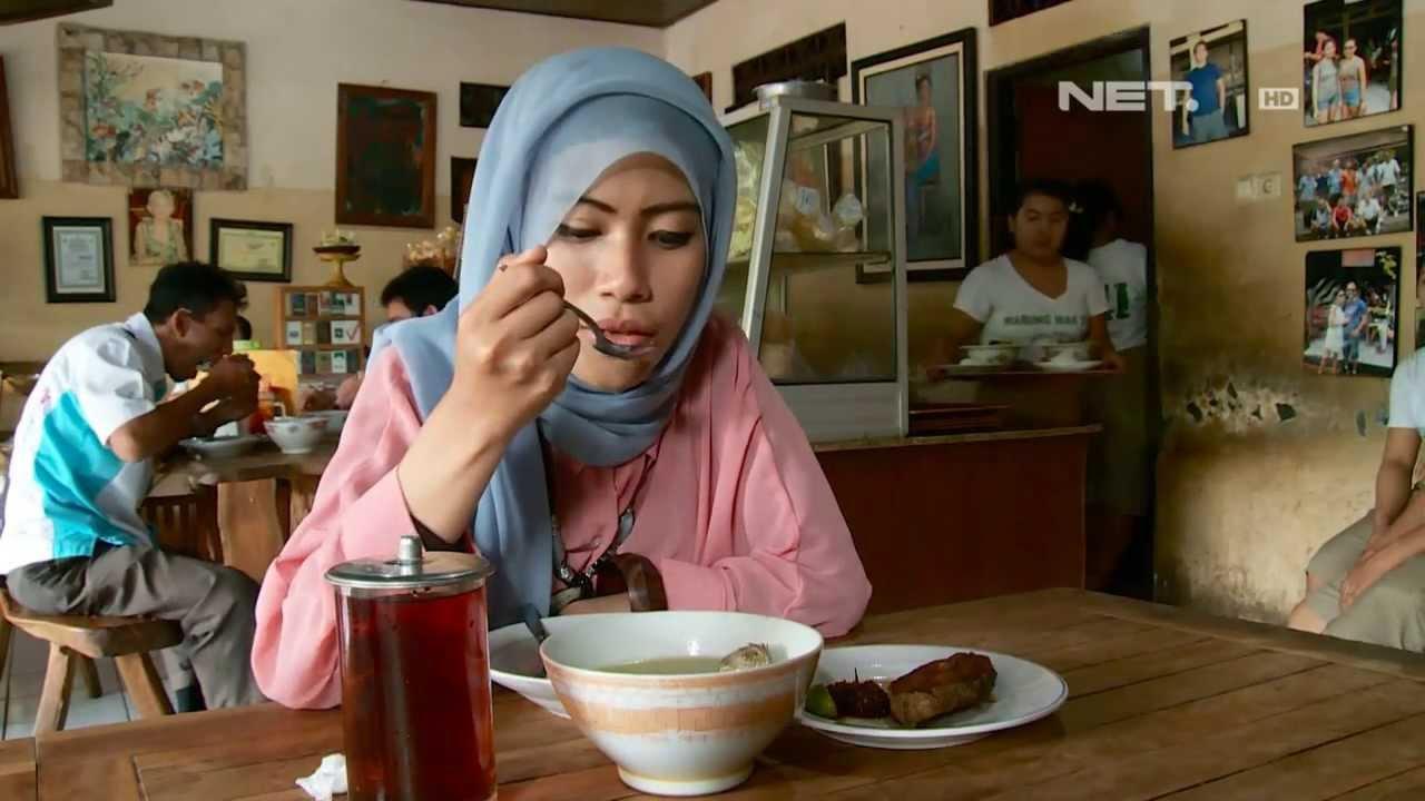Net5 Surga Kuliner Di Bali Youtube