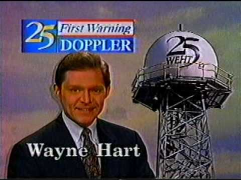 WEHT 6pm News, August 7, 1996